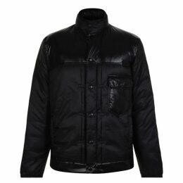 7 Moncler Fragment Lightweight Nylon Poulsen Jacket