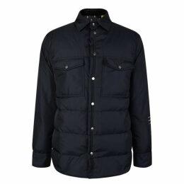 7 Moncler Fragment Maze Shirt Jacket