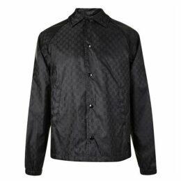 Gucci Gg Supreme Jacket