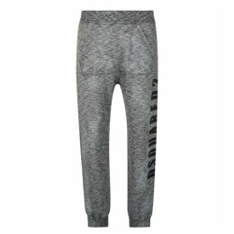 DSquared2 Logo Cuffed Joggers