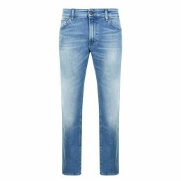 Boss Maine Regular Jeans