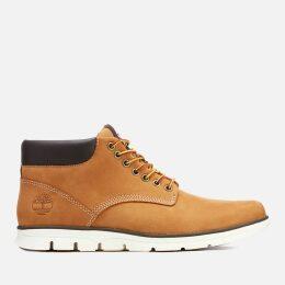 Timberland Men's Bradstreet Chukka Leather Boots - Wheat