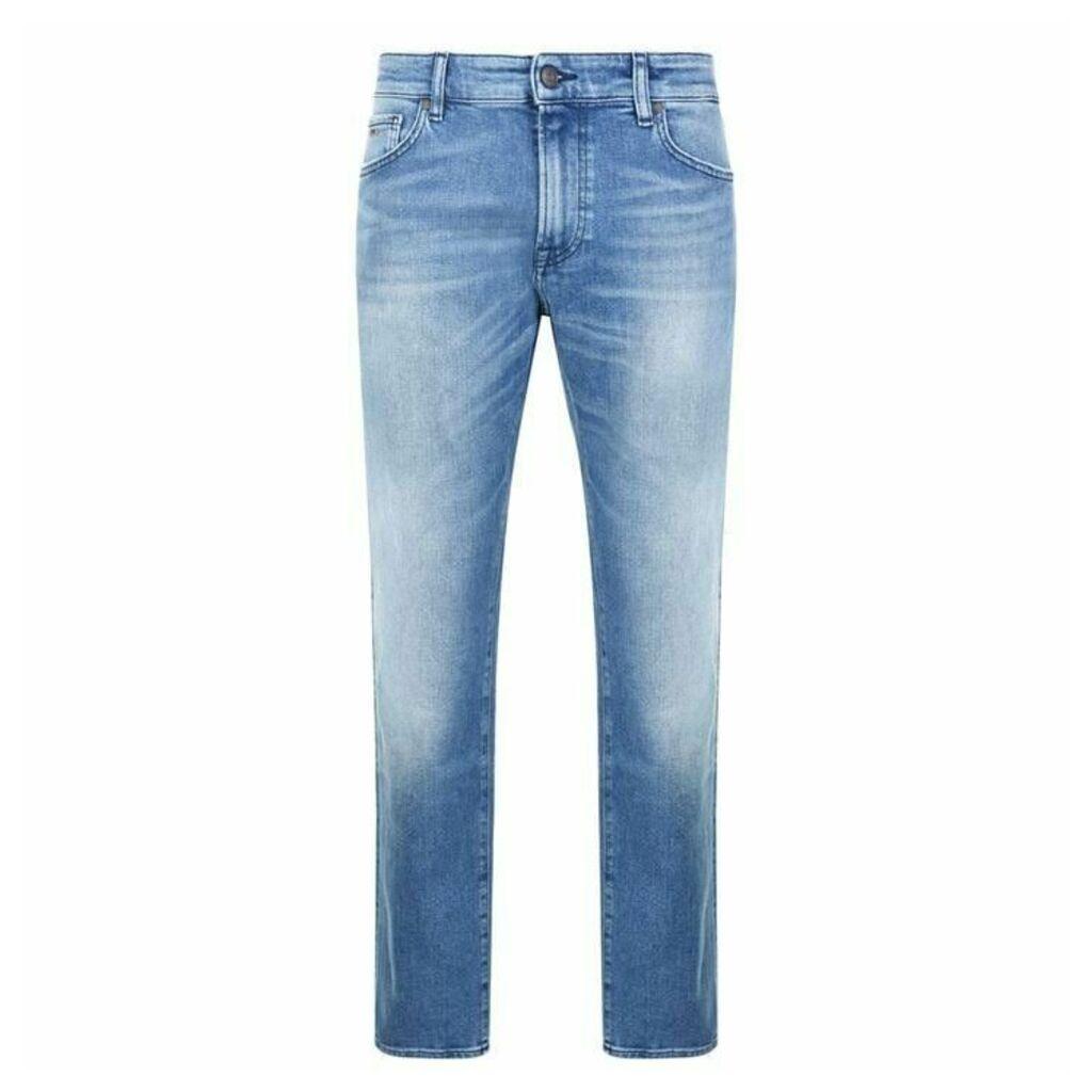 BOSS CASUAL Maine Regular Jeans