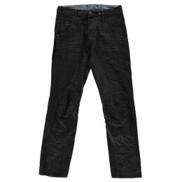 G Star Raw 5620 3D Dimension Tapered Mens Jeans