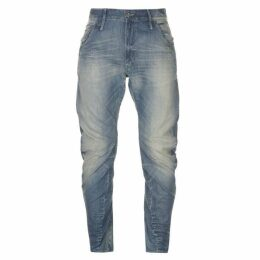 G Star Arc 3D Loose Tapered Jeans Mens