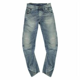 G Star Raw Arc Loose Tapered Mens Jeans