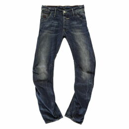 G Star Riley Loose Tapered Jeans