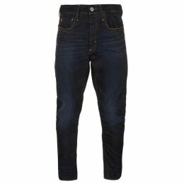 G Star Raw Type C 3D Loose Tapered Mens Jeans