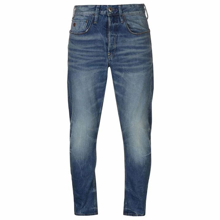 G Star Type C 3D Loose Mens Tapered Jeans