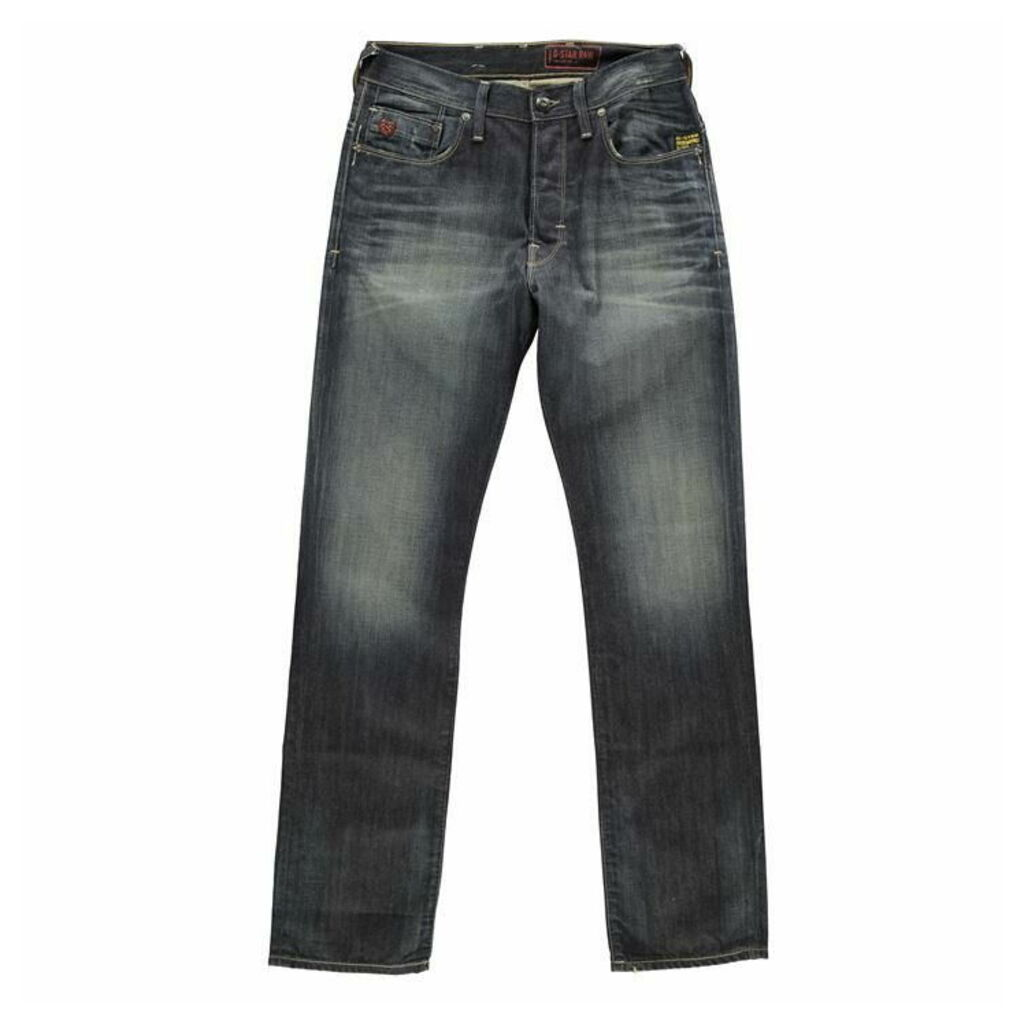G Star Heller Tapered Jeans