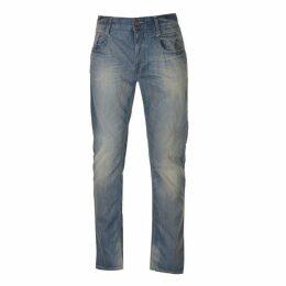 G Star New Radar Tapered Jeans