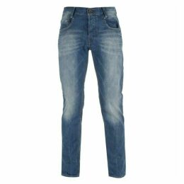 G Star New Radar Tapered Jeans Mens