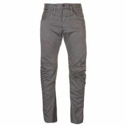 G Star Raw New Riley 3D Loose Tapered Mens Coloured Jeans