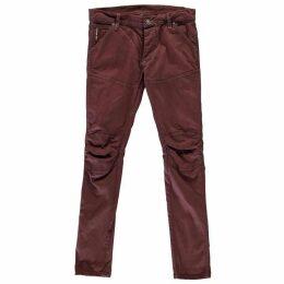 G Star Raw 5620 3D Super Slim Coloured Mens Jeans
