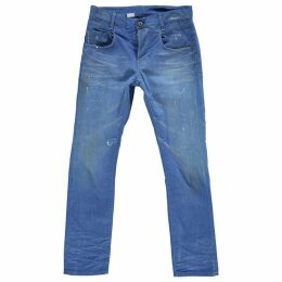 G Star New Radar Slim Jeans