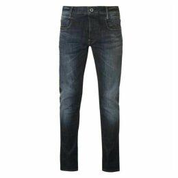 G Star Raw New Radar Slim Ladies Jeans