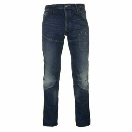 G Star Raw Skiff 3D Tapered Jeans
