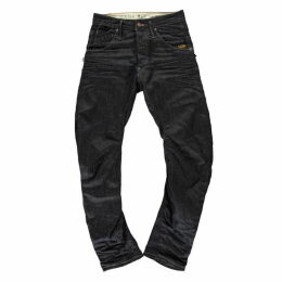 G Star Raw New Riley 3D Loose Tapered Mens Jeans