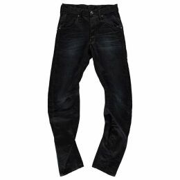 G Star New Riley 3D Loose Tapered Jeans