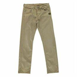 G Star Raw Attacc Low Straight Coj Mens Jeans