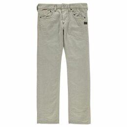 G Star Attacc Low Straight Coj Jeans