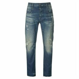 G Star 50780 Tapered Jeans