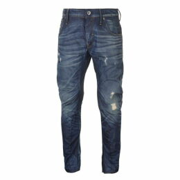 G Star Arc 3D Slim Taland Jeans