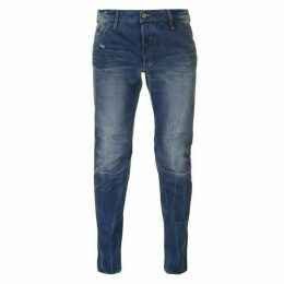 G Star 5620 3D Low Tapered Jeans