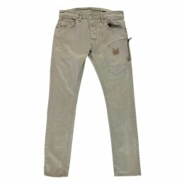 G Star Biker Super Slim Coj Jeans
