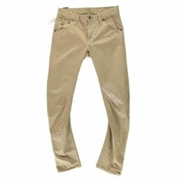 G Star Raw Arc 3D Tapered Mens Coloured Jeans