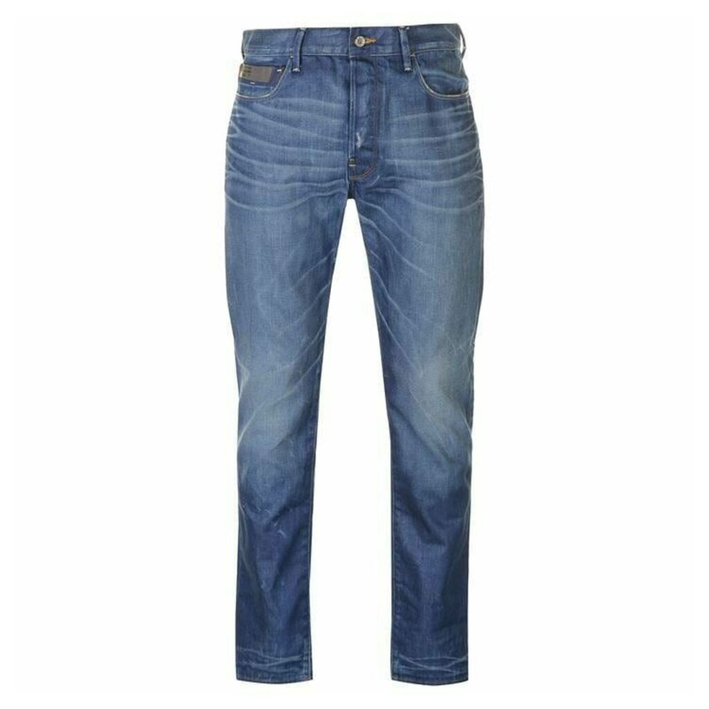 G Star Raw Blades Tapered Jeans