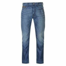 G Star Raw Blades Tapered Jeans - Blue