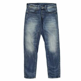 G Star A Crotch Tapered Jeans Mens