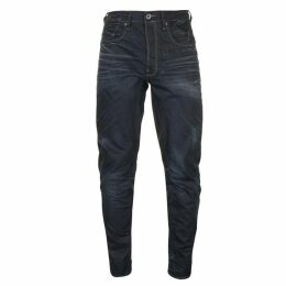 G Star Articulated Crotch Tapered Jeans