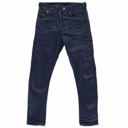 G Star Davin 3D Loose Tapered Jeans
