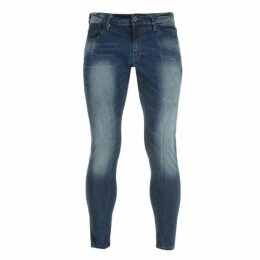 G Star 3301 Super Slim Jeans
