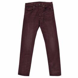 G Star 3301 Slim Colour Jeans
