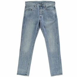 G Star 3301 Tapered Jeans