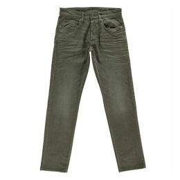 G Star 3301 Tapered Slim Jeans