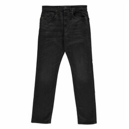 G Star 3301 Tapered Slim Jeans