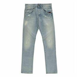 G Star Star Radar Tapered Jeans