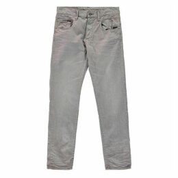 G Star Raw Radar Tapered Mens Coloured Jeans