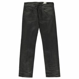 G Star Raw Defend Straight Coloured Mens Jeans