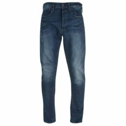 G Star Type C 3D Tapered Jeans