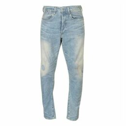 G Star Type C 3D Tapered Jeans Mens