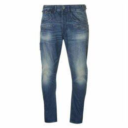 G Star Dadin 3D Taperd Jeans