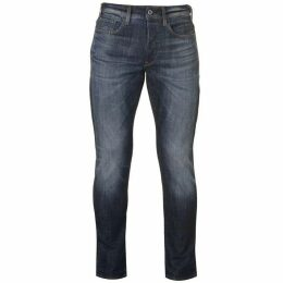 G Star Holmer Tapered Jeans Mens