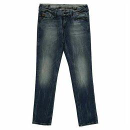 G Star Raw Midge Skinny Ladies Jeans