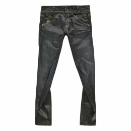 G Star Raw Exper Tapered Ladies Jeans