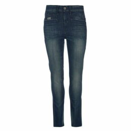 G Star Raw Low T Loose Tapered Ladies Jeans